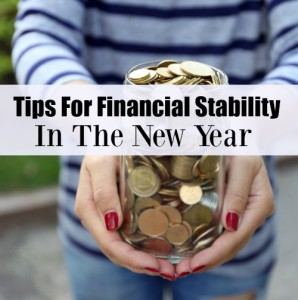 Tips For Financial Stability In The New Year
