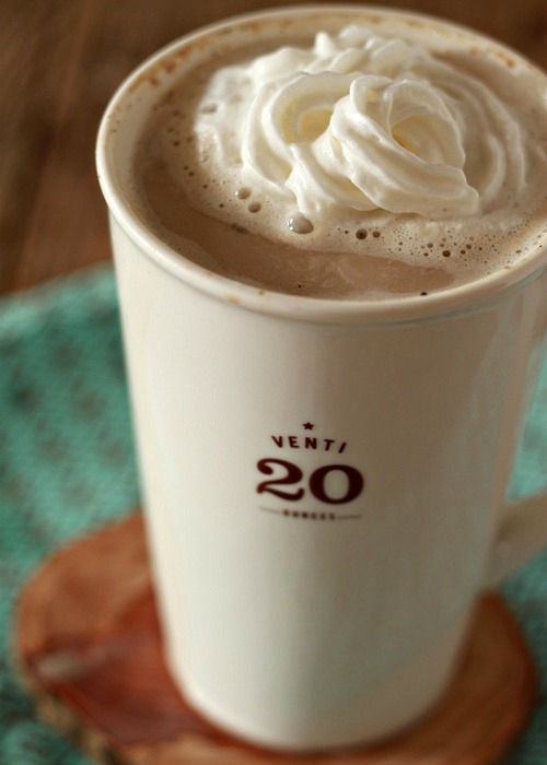 10 Fabulous Coffee Recipes- Crock-Pot Vanilla Latte
