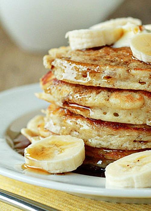 10 Yummy Recipes That Use Up Brown Bananas