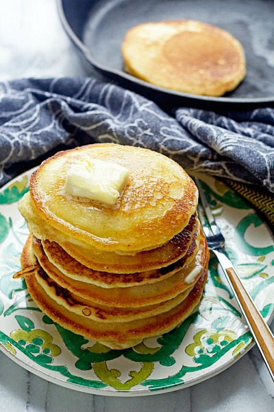 10 Old Fashioned Frugal Recipes from Grandma- Southern Johnny Cakes. If you want to save money, then you should try to reduce your grocery budget. To do this easily, start eating some of these old fashioned frugal recipes!