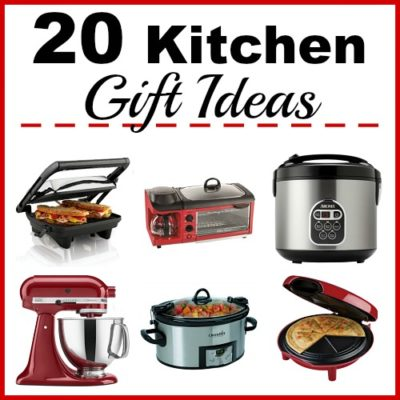 20 Kitchen Gift Ideas