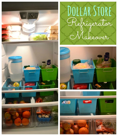 11 Dollar Store Organizing Hacks To Organize Everything