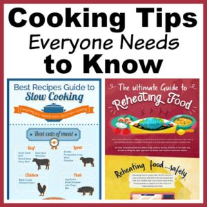 10 Super Handy Cooking Tips Everyone Needs to Know
