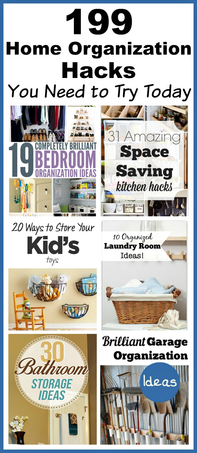 A Cultivated Nest\'s Top 10 Organizing Posts - A Cultivated Nest