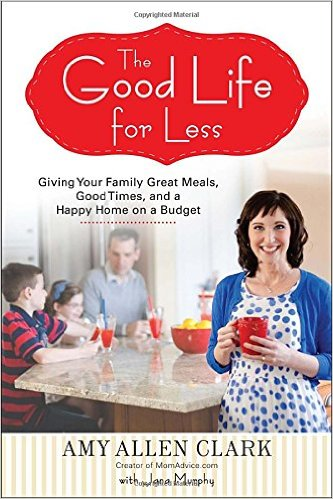 The Good Life for Less- Top 10 Frugal Living Books- Want to change your finances? Then you need to read the right books! These 10 frugal living books will help you get control of your money! These make great gifts for college students, teenagers, and anyone wanting to improve their finances! | #saveMoney #frugal #ACultivatedNest