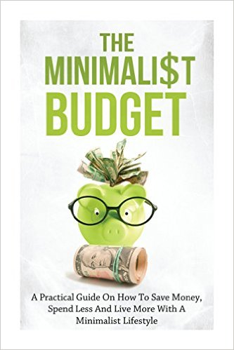 The Minimalist Budget- Top 10 Frugal Living Books- Want to change your finances? Then you need to read the right books! These 10 frugal living books will help you get control of your money! These make great gifts for college students, teenagers, and anyone wanting to improve their finances!