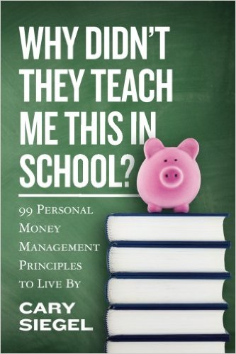 Why Didn't They Teach Me This in School?- Top 10 Frugal Living Books- Want to change your finances? Then you need to read the right books! These 10 frugal living books will help you get control of your money! These make great gifts for college students, teenagers, and anyone wanting to improve their finances!