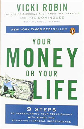 Your Money or Your Life- Top 10 Frugal Living Books- Want to change your finances? Then you need to read the right books! These 10 frugal living books will help you get control of your money! These make great gifts for college students, teenagers, and anyone wanting to improve their finances!