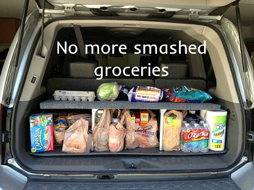 8 clever car organization ideas you dont need to buy any fancy organizers
