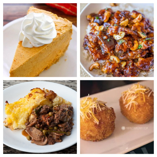 20 Cheesecake Factory Homemade Copycat Recipes- Save money and get your favorite Cheesecake Factory dishes at home with these 20 Cheesecake Factory copycat recipes! There are so many delicious copycats to try! | dessert recipes, dinner ideas, #recipe #copycatRecipe #cheesecakeFactory #dinnerRecipes #ACultivatedNest