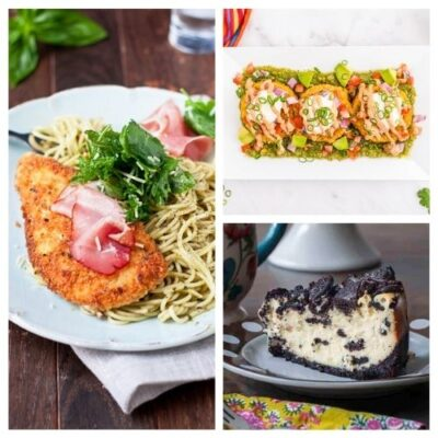 20 Cheesecake Factory Copycat Recipes
