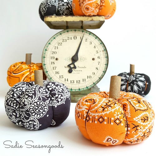 15 Fall Dollar Store DIY Projects- You can add a little autumn warmth to your home's decor on a budget with these DIY fall dollar store home decor projects! | Dollar store crafts, DIY home decor projects, fall crafts, fall home decorating projects, decorating on a budget #dollarStoreDIY #craft #diyProjects #fallDecorating #ACultivatedNest