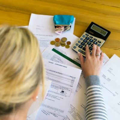 Preparing Your Budget for Next Year