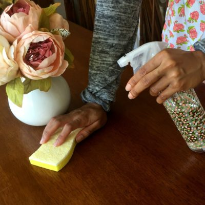 18 Home Cleaning Hacks from Grandma