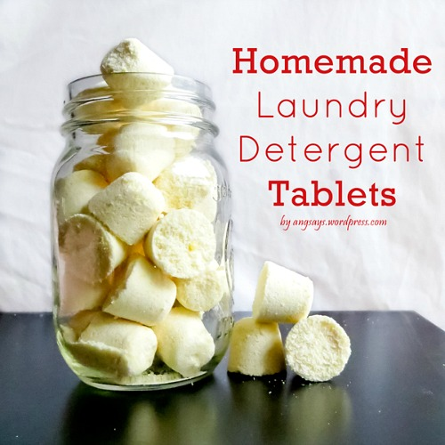 10 Frugal DIY Laundry Products- You can save a lot of money and avoid dangerous chemicals at the same time by making your own DIY laundry products. These 10 laundry products are so easy to make! | #diy #homemade #laundry #saveMoney #laundryDetergent #sprayStarch #ironing #fabricSoftener #dryerSheets #woolDryerBalls