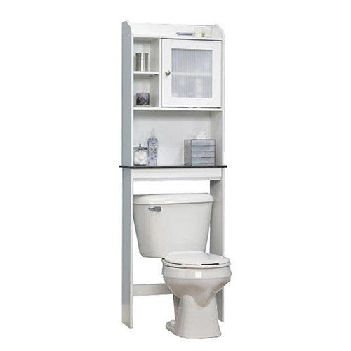Etagere Bath Cabinet