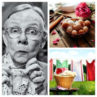 25 Handy Frugal Tips from Grandma