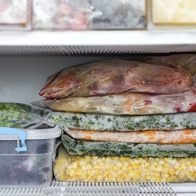 How to Take a Food Inventory of Your Home