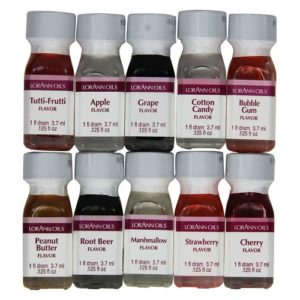 Lorann Oils Popular Flavors Variety Pack