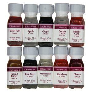 Lorann Oils Popular Flavors Variety Pack