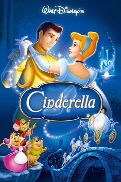 A Housewife's 1950s Movie Watch List- Cinderella | classic movies to watch, must-see 1950s movies, grandma's favorite movies, what movies to rent, Amazon Instant Video, #movies #films #watchlist #1950s