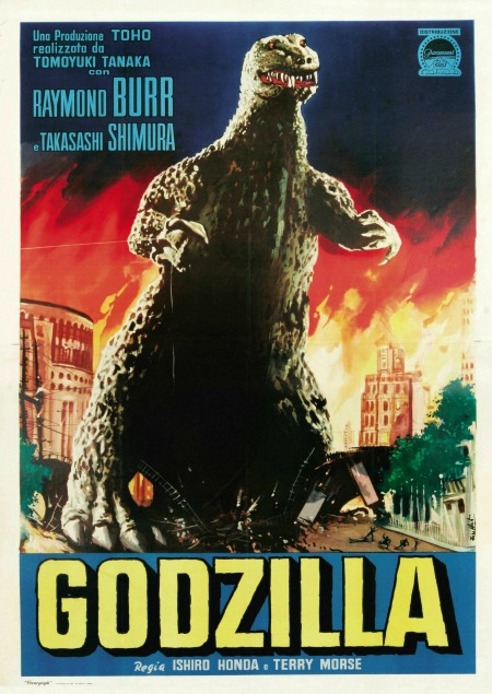 A Housewife's 1950s Movie Watch List- Godzilla | classic movies to watch, must-see 1950s movies, grandma's favorite movies, what movies to rent, Amazon Instant Video, #movies #films #watchlist #1950s