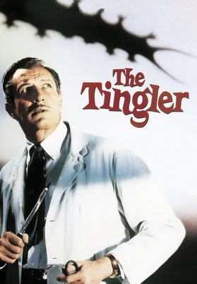 A Housewife's 1950s Movie Watch List- The Tingler | classic movies to watch, must-see 1950s movies, grandma's favorite movies, what movies to rent, Amazon Instant Video, #movies #films #watchlist #1950s