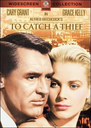 A Housewife's 1950s Movie Watch List- To Catch a Thief | classic movies to watch, must-see 1950s movies, grandma's favorite movies, what movies to rent, Amazon Instant Video, #movies #films #watchlist #1950s