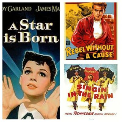 A Housewife's 1950s Movie Watch List