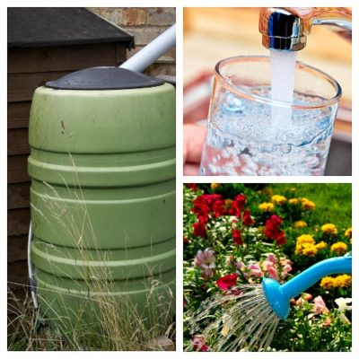 16 Ways to Save Money on Your Water Bill