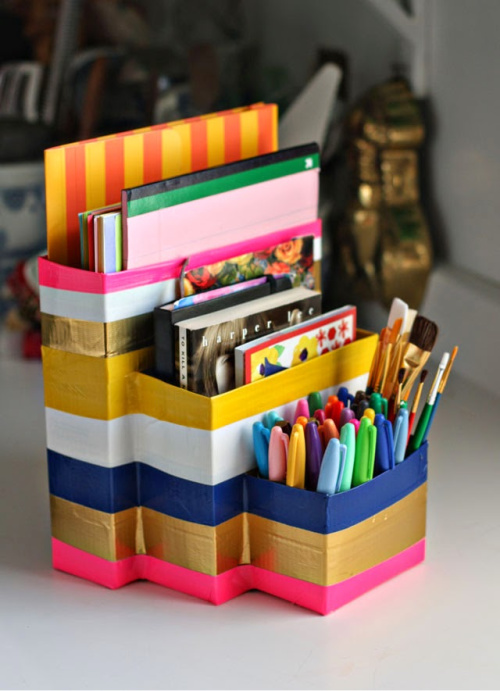 14 Useful Homeschool Room Organization Tips- Check out these 14 useful back to school organization ideas and help your kids and you keep everything in order during the school year! | get organized for back-to-school, homeschool room organization, organize, homeschooling, #backToSchool #organization #organizing #organizingTips #ACultivatedNest