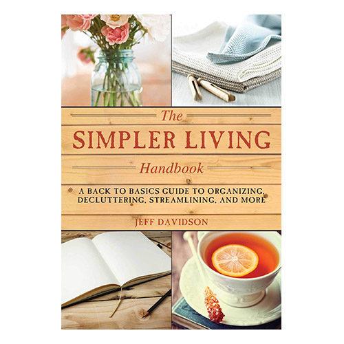 The Simpler Living Handbook