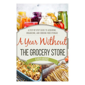 A Year Without the Grocery Store