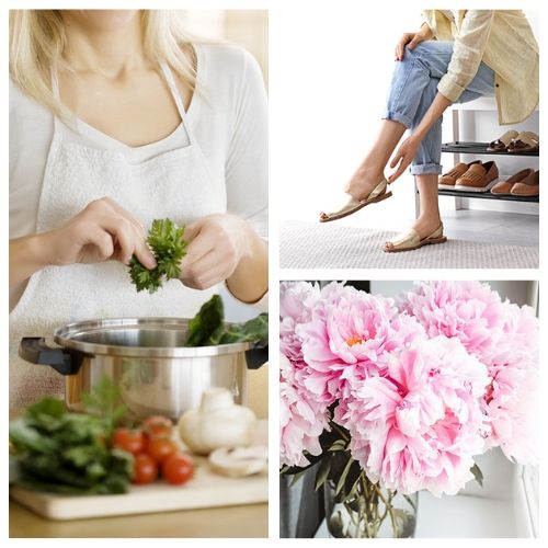 7 Daily Disciplines for Every Homemaker- Being a homemaker isn't easy. But if you follow these 7 daily disciplines for every homemaker, your days will become happier and more productive! | homemaking tips, how to be productive as a homemaker, #homemaking #stayAtHomeMom #sahm #productivity #ACultivatedNest