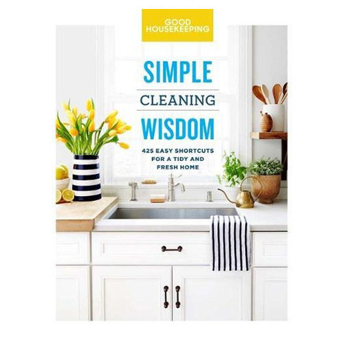 Simple Cleaning Wisdom