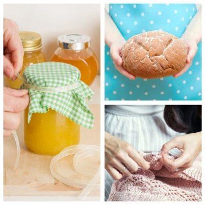 7 Tasks Homemakers Did 100 Years Ago