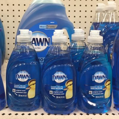 15 Money Saving Dawn Dish Soap Hacks