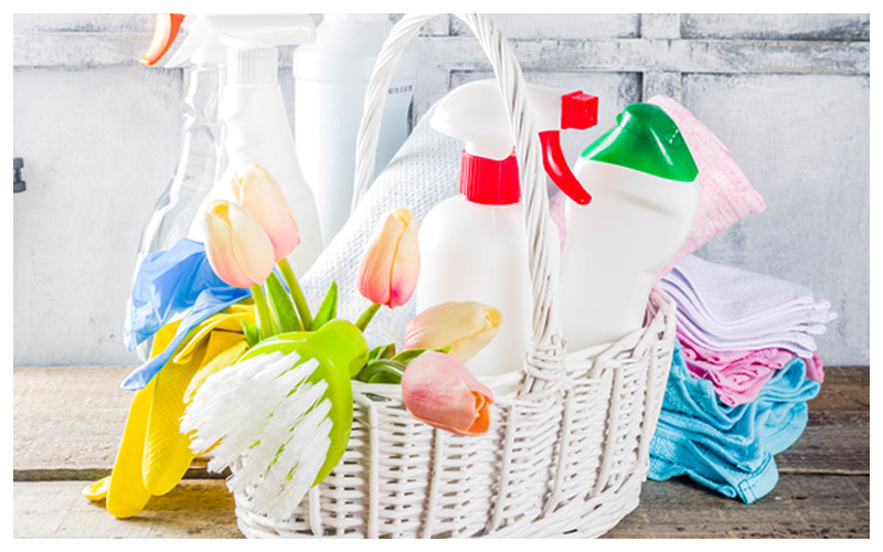 10 Spring Cleaning Myths You Need to Know