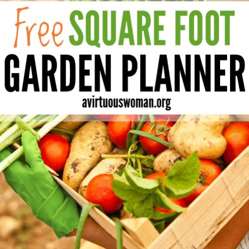 10 Garden Journal Free Printables- These free printable garden planners will help you plan your best garden ever! Whether you're growing vegetables or flowers, they're sure to help! | #gardening #gardenPlanner #gardeningTips #vegetableGarden #ACultivatedNest