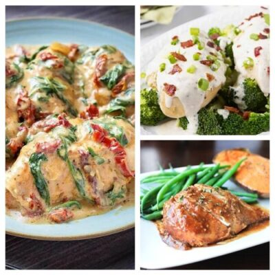 20 Delicious Summer Slow Cooker Recipes