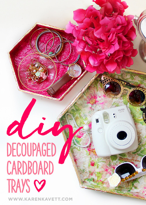10 Clever Ways to Upcycle Cardboard Boxes for Organization- If you need to get your home organized, save money and check out these clever ways to upcycle boxes for storage!   #organizingTips #homeOrganization #diyOrganizers #diyOrganization #ACultivatedNest