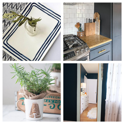 20 Charming Anthropologie Style DIY Projects- These charming Anthropologie style DIY projects are all gorgeous! Enjoy great looking décor without breaking your budget! | #DIY #diyProjects #AnthropologieKnockoff #diyDecor #ACultivatedNest