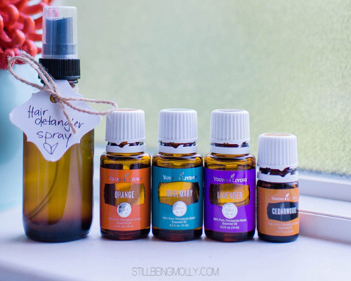 10 Delightful Essential Oil Spray DIYs- These delightful DIY essential oil sprays smell amazing and are a healthy and frugal alternative to store-bought products!   room sprays, perfume sprays, sleep spray, homemade gift, DIY gift ideas, #essentialOils #homemadeBeautyProducts #diyPerfume #diyRoomSprays #ACultivatedNest